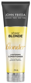 John Frieda Sheer Blonde Go Blonder Lighting Conditioner 250ml