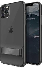 Uniq Cabrio Back Case For Apple iPhone 11 Pro Max Gray
