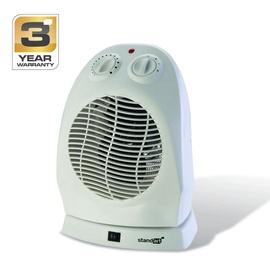 Elektrinis šildytuvas Standart FH101A