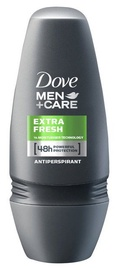 Dove Men + Care Extra Fresh 48h Anti Perspirant Roll On 50ml