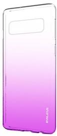 Evelatus Gradient Back Case For Samsung Galaxy S10 Purple