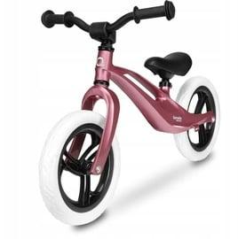 """Balansinis dviratis Lionelo 57688, rožinis, 12"""""""