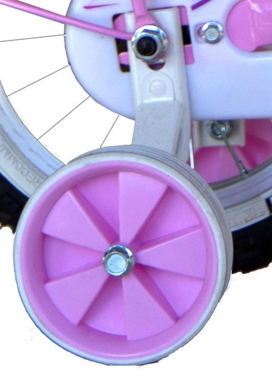 Coppi CTB Lady 12'' 18 Pink