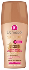 Dermacol Solar Intense Body Bronze Accelerator 200ml