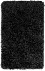 Ковер AmeliaHome Karvag, черный, 230x160 см