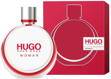 Kvepalai Hugo Boss Hugo Woman 2015 75ml EDP