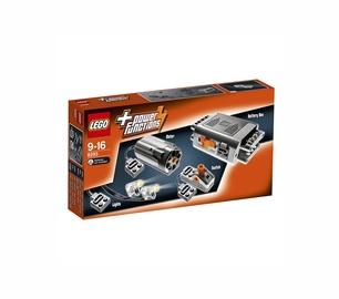 Konstruktorius LEGO Technic, Power Functions: variklių rinkinys 8293