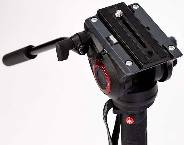 Manfrotto XPRO 4-Section Video Monopod MVMXPRO500