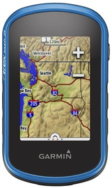 Garmin eTrex Touch 25 Black/Blue