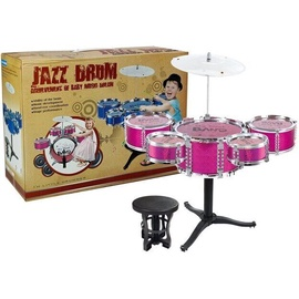 Bungas Jazz Drum