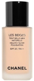Chanel Les Beiges Healthy Glow Foundation SPF25 30ml 60