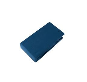 PALAGS 160X200CM 19-4034 SAILOR BLUE (DOMOLETTI)