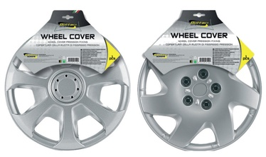 "Bottari Wheel Cover 16"" Assorted Models 18162"