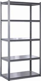 Statīvs ar 5 plauktiemVagner SDH GRZ6-3618-5GDI, 91,4 x 45,7 x 183 cm