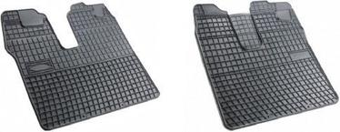 Frogum MAN TGL / TGM / TGA / TGX 2000 Rubber Floor Mats