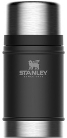 Stanley Classic Food Thermos 0.7l Matt Black