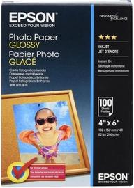 Epson Glossy Paper 102 x 152mm 200g