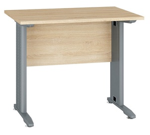 ML Meble Writing Desk Optimal 16 Sonoma Oak