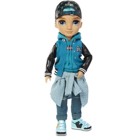 Lelle MGA Rainbow High Fashion Doll River Kendall 572145