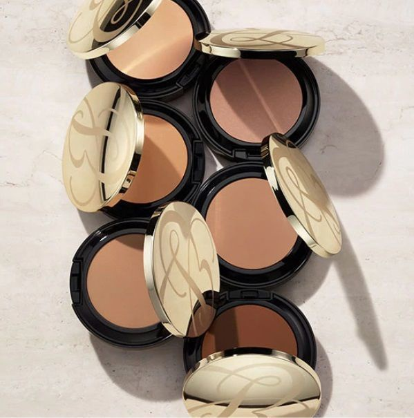 Estee Lauder Double Wear Stay-in-Place Powder Makeup SPF10 12g 4C1