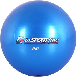 inSPORTline Yoga Ball 4kg Blue