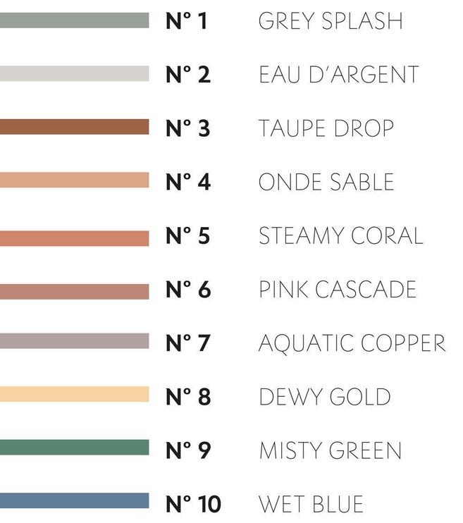 Yves Saint Laurent Full Metal Shadow 4.5ml 17