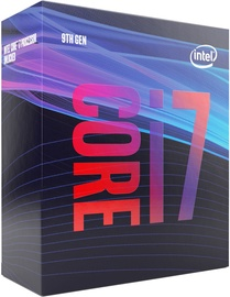 Procesors Intel® Core™ i7-9700 3GHz 12MB BX80684I79700