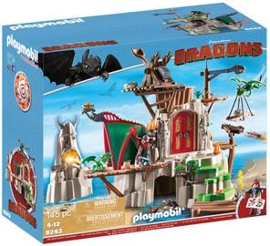 Фигурка-игрушка Playmobil Dragons