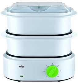Braun TributeCollection FS 3000 White