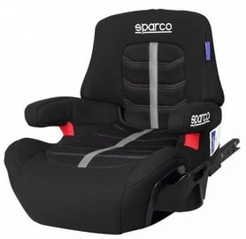 Turvatool Sparco SK500i, must/hall, 22 - 36 kg