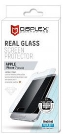 Displex 3D Screen Protector For Apple iPhone 7/8 White