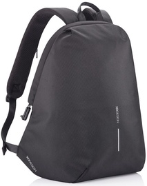 XD Design Bobby Soft Anti-Theft Backpack Black