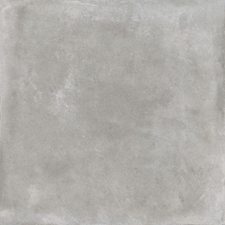 Akmens masės plytelės Danzig White Rect, 60 x 60 cm