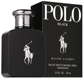 Ralph Lauren Polo Black 75ml EDT