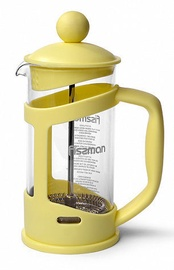 Fissman Gamma Coffee Maker French Press 350ml
