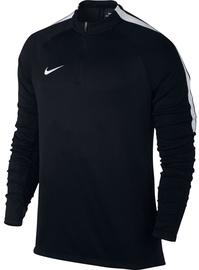 Nike Squad Drill LS Top 807063 010 Black XL