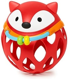 SkipHop Explore & More Roll Around Rattle Fox 305201