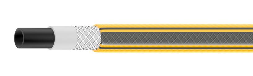 Laistīšanas šļūtene Forte Tools 17-120FT, 19 mm, 25 m