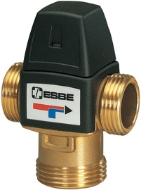 ESBE VTA322 3-Way Valve 1/2'' 35-60°C Kvs 1.2