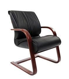 Chairman 445 WD Wood Black