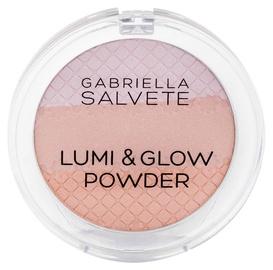 Gabriella Salvete Lumi & Glow Bronzer 9g 02