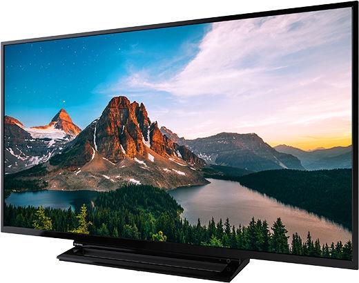 Televizorius Toshiba 43V5863DG