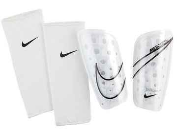 Nike Mercurial Lite Shin Guards SP2120 104 White M