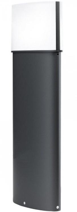 Pastatomas šviestuvas ELLIPSE LED, 13W, 50cm, pilkas