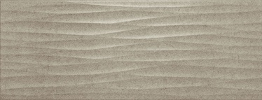 Intercerama Wall Tiles Luna 23x60cm Beige Dark Str.