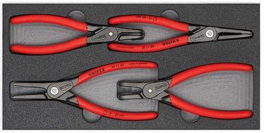 Knipex Circlip Plier Set 4pcs