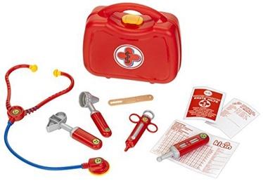 Rotaļlietu ārsta komplekts Theo Klein Doctor Case 4265