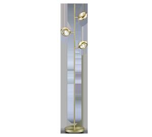 Grindų šviestuvas Trio Leicester 425410608, 6x4W, LED integruota, SMD