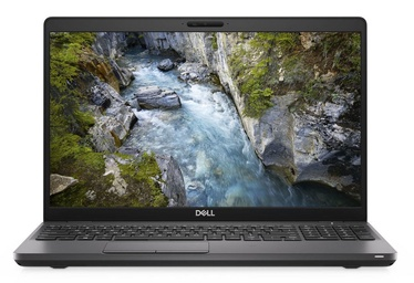 Dell Precision 3541 Black N007PN3541165P6CEE