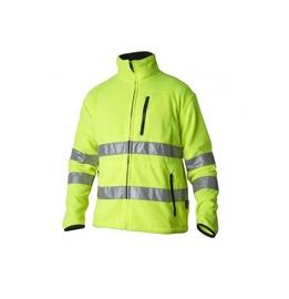 Vyriškas džemperis Top Swede, su šviesą atspindinčiomis detalėmis, XL dydis